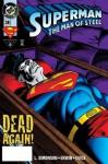 Superman: The Man of Steel (1991-2003) #38 - Louise Simonson, Steve Erwin