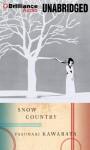 Snow Country - Yasunari Kawabata, Edward G Seidensticker, Brian Nishii