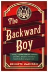 The Backward Boy - Kenneth M. Cameron