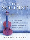 The Soloist - Steve Lopez
