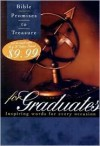 Bible Promises to Treasure for Graduates: Inspiring Words for Every Occasion - Gary Wilde