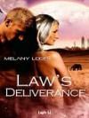 Law's Deliverance - Melany Logen