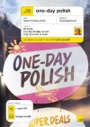 Teach Yourself One-Day Polish [With 8 Page Booklet] - Elisabeth Smith