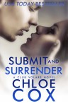 Submit and Surrender - Chloe Cox