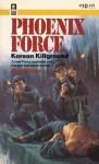 Korean Killground - Gar Wilson