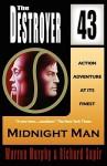 Midnight Man (the Destroyer #43) - Warren Murphy