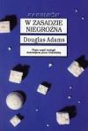 W zasadzie niegroźna - Douglas Adams