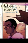 In Maps and Legends 5 - Michael Jasper, Niki Smith, Kerstin Wolff