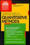 Quantitative Methods - Douglas Downing, Jeff Clark