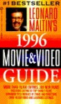 Leonard Maltin's Movie and Video Guide 1996 - Leonard Maltin
