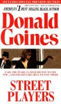 Street Players - Donald Goines