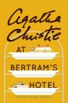 At Bertram's Motel - Agatha Christie