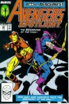Avengers Spotlight #26 : Featuring Hawkeye and Iron Man (Acts of Vengeance - Marvel Comics) - Dwayne McDuffie, Dwayne Turner
