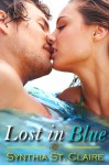 Lost in Blue - Synthia St. Claire