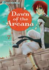 Dawn of the Arcana 7 - Rei Toma
