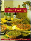 Italian Cooking - Hallie Harron, Janet Kessel Fletcher, Hallie Donnelly