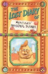 The Lost Diary Of Hercules' Personal Trainer - Steve Barlow, Steve Skidmore