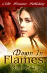 Down in Flames - Sarah Ballance