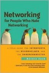 Networking for People Who Hate Networking - Devora Zack