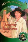 Journey to Jamestown - Lois Ruby