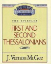 1 and 2 Thessalonians - J. Vernon McGee