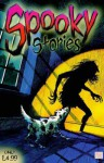 Spooky Stories - Colin Dann, Brian Jacques, Ritchie Perry