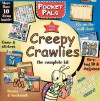 Pocket Pals: Creepy Crawlies: The Complete Kit - Sterling Publishing Company, Inc., Sterling Publishing Company, Inc.