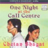 One Night At The Call Centre - Chetan Bhagat, Kulvinder Ghir