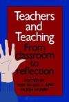 Teachers and Teaching - Tom Russell