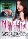 Nightshifted - Cassie Alexander, Tai Sammons