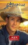 Cowboy for Keeps - Debra Clopton