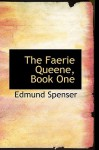 The Faerie Queene, Book One - Edmund Spenser
