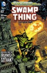 Swamp Thing (2011- ) #15 - Scott Snyder, Marco Rudy