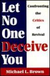 Let No One Deceive You - Michael L. Brown