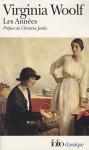 Les Années - Virginia Woolf, Germaine Delamain, Colette-Marie Huet