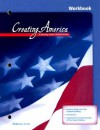 Creating America Workbook: A History of the United States - McDougal Littell