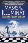 Masks of the Illuminati - Robert Anton Wilson, Aleister Crowley