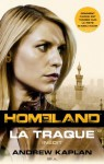 Booklet Homeland, La Traque (PLV - Seuil) (French Edition) - Andrew Kaplan