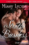 Strictly Business [Stud Service 3] (Siren Publishing Classic) - Missy Lyons