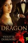 The Dragon - Violette Dubrinsky