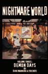 Nightmare World Volume 3 Tp - Dirk Manning, Various
