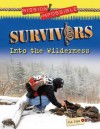 Survivors: Into the Wilderness. - Jim Pipe