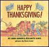 Happy Thanksgiving! - Carol Barkin, Elizabeth James, Giora Carmi
