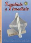 Sundials & Timedials - Gerald Jenkins, Magdalen Bear