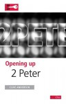 Opening Up 2 Peter - Clive Anderson