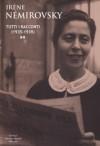 Tutti i racconti (1935-1939) - Irène Némirovsky, Massimo De Pascale