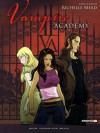 Vampire Academy - Richelle Mead, Emma Vieceli