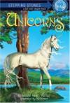 Unicorns (A Stepping Stone Book) - Lucille Recht Penner