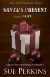 Santa's Present - Sue Perkins