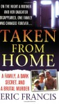 Taken from Home - Eric Francis